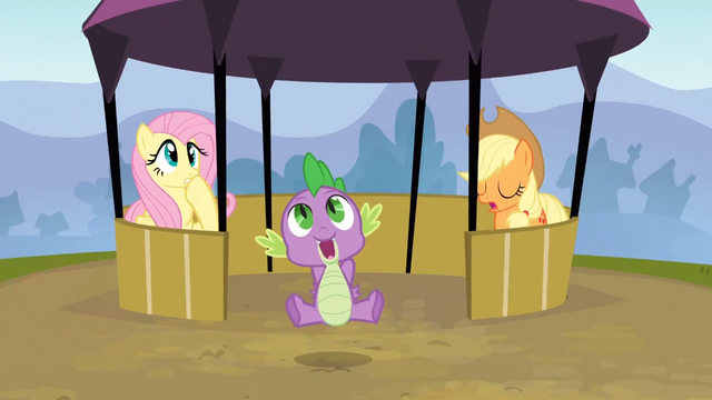 File:Rainbow Dash Topples the Tower 6 S3E09.png