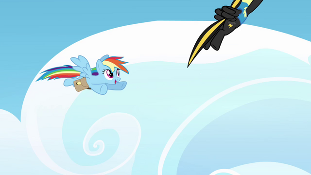 File:Rainbow sees Midnight Strike flying past her S3E07.png