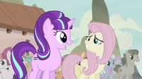 """Starlight """"marvelous, Fluttershy!"""" S5E2"""