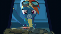 """Rainbow """"if I don't come up with something"""" S6E7"""