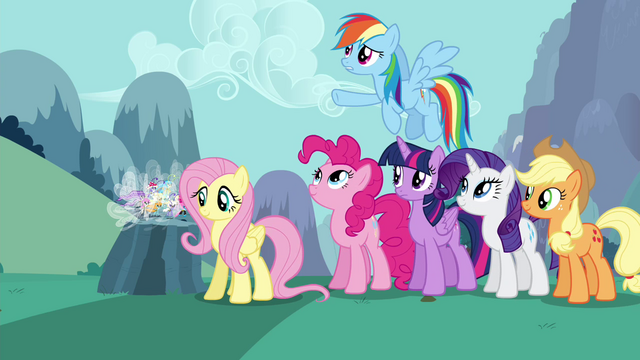 File:Rainbow Dash apologizing S4E16.png