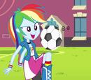 Rainbow Dash (EG)/Gallery