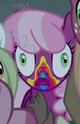 Cheerilee zom-pony ID S6E15