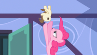 Pinkie Pie get you S2E13