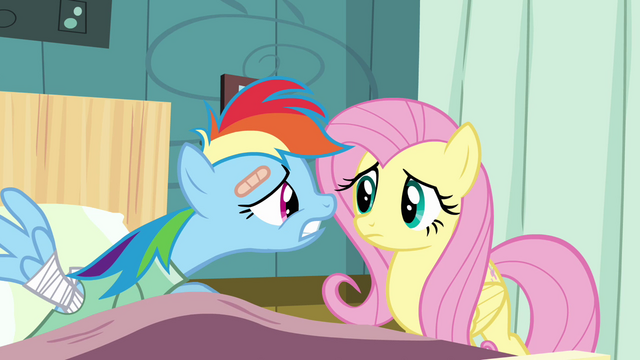File:Rainbow Dash whining S02E16.png