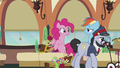Rainbow looking serious at Pinkie S5E8.png