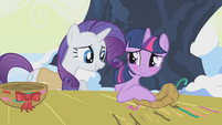 Twilight blush S01E11
