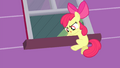 Apple Bloom escaping S4E17.png