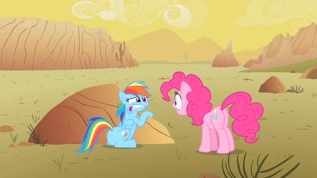 """File:Pinkie Pie """"Oh my gosh, so am I!"""" S1E21.png"""