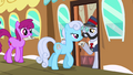 Berryshine and Shoeshine at the station S03E12.png