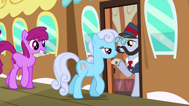 File:Berryshine and Shoeshine at the station S03E12.png