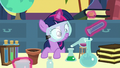 Filly Twilight Sparkle in chemistry class S7E1.png