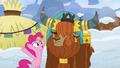 "Pinkie Pie ""ponies love snow sandwiches!"" S7E11.png"