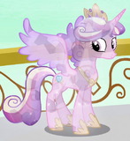 Princess Cadance Crystal Pony ID S3E02.png