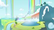 Rainbow waterfalls S3E6.png