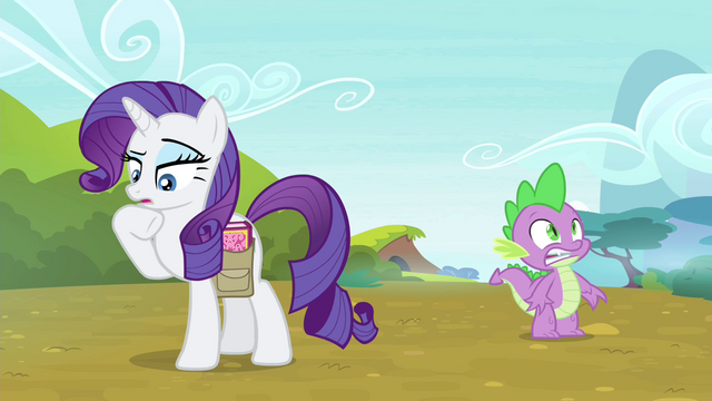 "File:Rarity ""now where was I?"" S4E23.png"