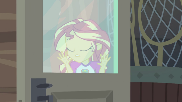 File:Sunset Shimmer relieved to not be caught EG4.png
