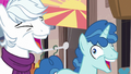 Double Diamond and Party Favor laughing at Starlight S6E25.png