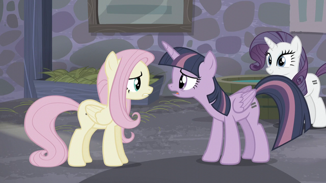 "File:Twilight ""You've gotta find a way to get our cutie marks back"" S5E02.png"