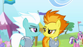 Fleetfoot and Spitfire look at each other S4E10.png