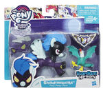 Guardians of Harmony Shadowbolt and Cockatrice packaging