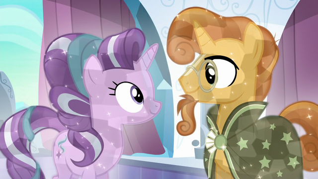 File:Starlight and Sunburst smiling at each other S6E2.png