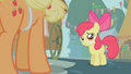 Apple Bloom cheered up a little S01E12.png