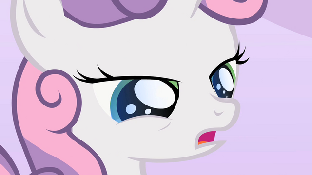 File:Blue sparkle on Sweetie Belle's eyes S2E05.png