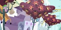 Drachenniesbäume