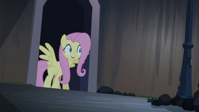 File:Fluttershy hopeful S4E03.png