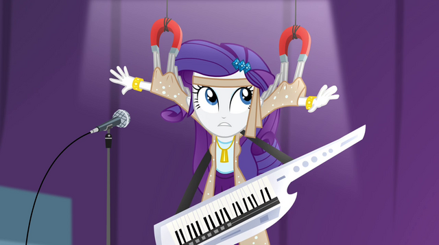 File:Rarity's outfit caught in magnets EG2.png