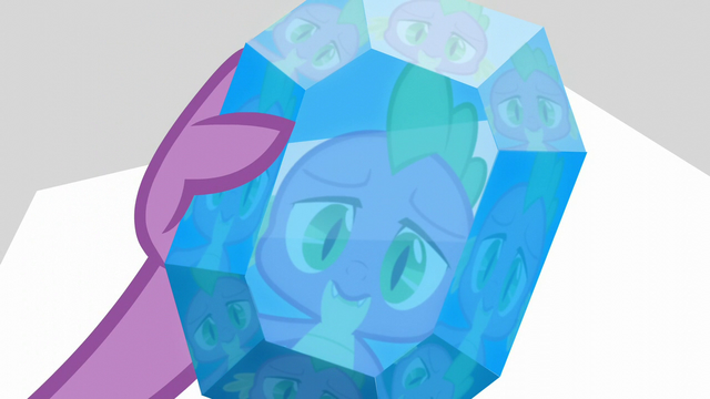 File:Spike's reflection in a jewel S5E10.png