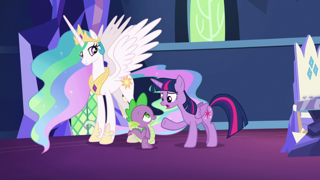 """File:Twilight Sparkle """"you just never know"""" S7E1.png"""