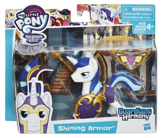 File:Guardians of Harmony Shining Armor packaging.jpg