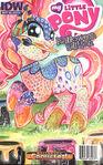 My Little Pony Halloween Mini-Comic