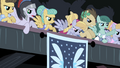 Pegasus ponies applause S2E11.png