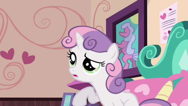 File:Sweetie Belle 'Rarity' S3E4.png