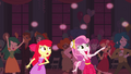 Apple Bloom and Sweetie Belle at the Fall Formal EG.png