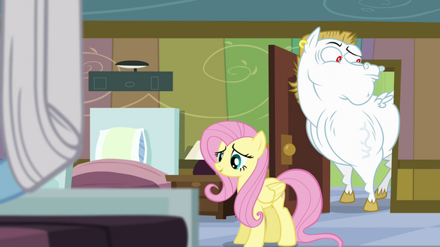 File:Fluttershy and Bulk check in on Rainbow S4E10.png