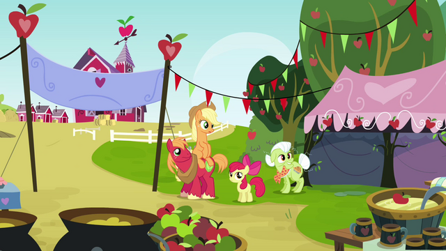 File:Granny Smith 'And just in time' S3E08.png