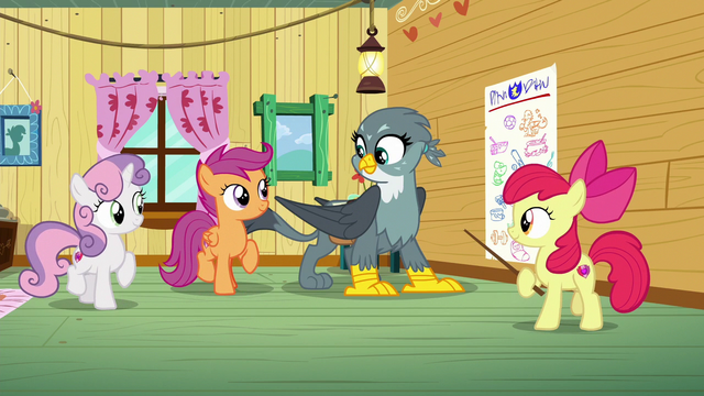File:Cutie Mark Crusaders start marching in place S6E19.png