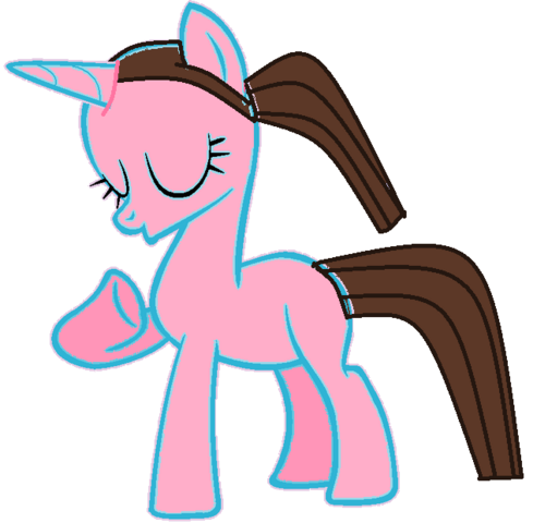 File:FANMADE DragonPrincess14 as a pony.png
