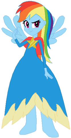 File:FANMADE Rainbow Dash Cape.png