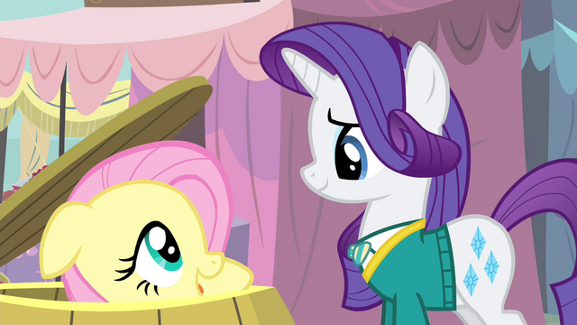 File:Fluttershy 'We wouldn't want' S4E14.png