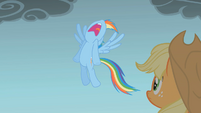 "Rainbow Dash ""THAT'S IT!"" S1E07"