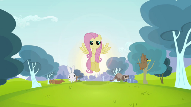 File:Resolute Fluttershy S2E22.png