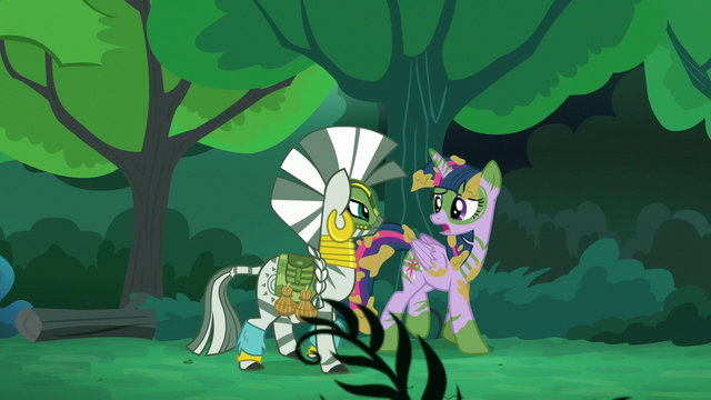 """File:Twilight """"but my friends and I stopped her"""" S5E26.png"""