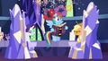 Confetti bursts out of the friendship journal S7E14.png