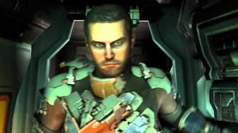 Dead Space 2 - Time of Dying