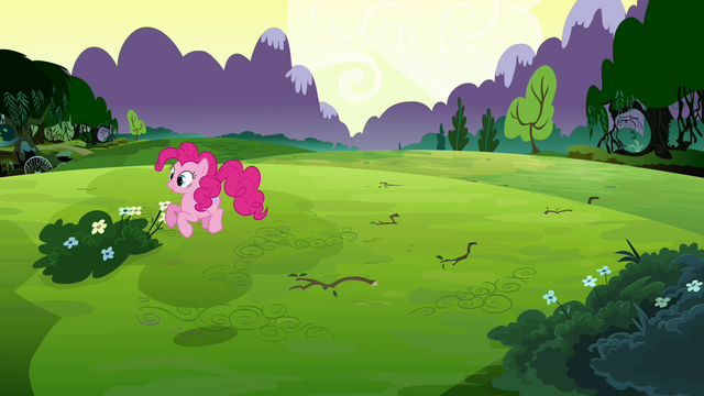 File:Pinkie Pie hopping S3E03.png